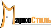 маркостиль логотип